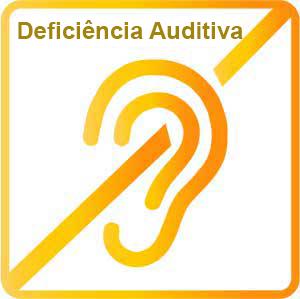 Instituições para atendimento as pessoas com deficiência auditiva