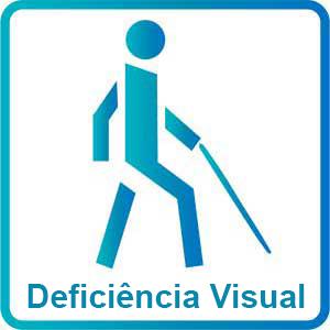 Instituições para atendimento as pessoas com deficiência visual